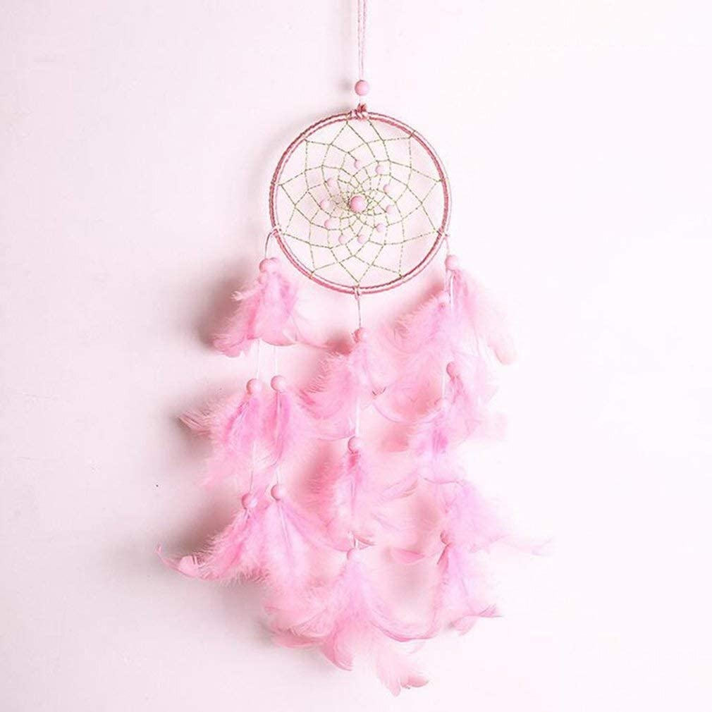 4 years warranty Handmade Dream Catcher Wind Chimes Craft Home Max 76% OFF Gift Hanging Wall