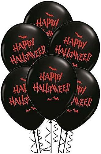 Descuento del 70% barato Ballons Halloween Halloween Halloween hantés (x25)  solo para ti