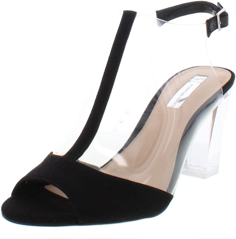Inc Womens Kelisin Padded Insole Dress Heels