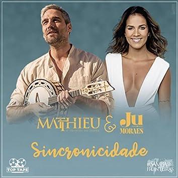 Sincronicidade (feat. Ju Moraes)