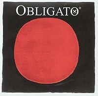 Obligato オブリガート ヴァイオリン弦 A線 シンセティック