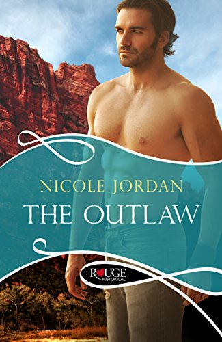 The Outlaw: A Rouge Historical Romance (English Edition)