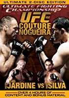 Ufc 102: Couture Vs Nogueira [DVD] [Import]