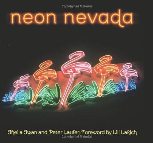 Neon Nevada (English Edition)