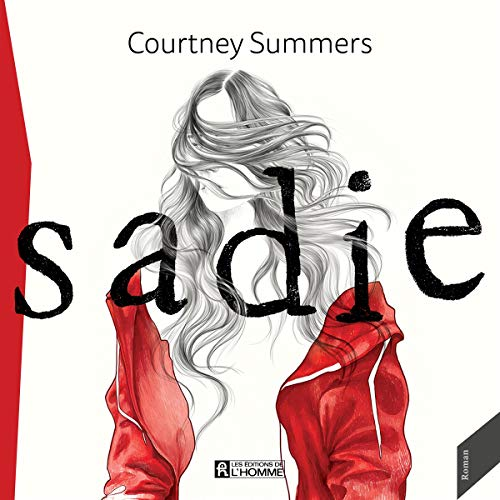 Sadie (French Edition)  By  cover art