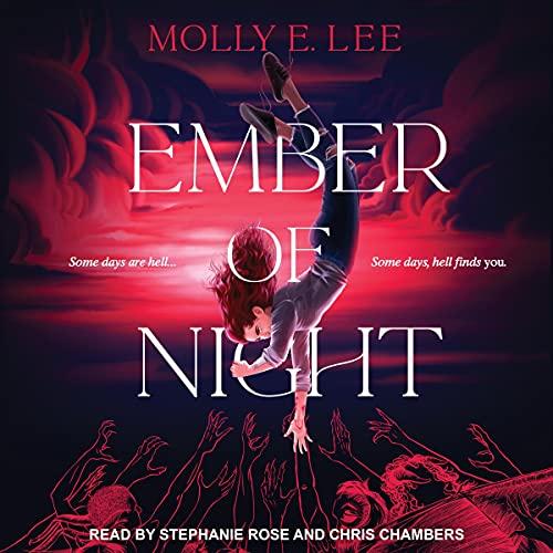 Ember of Night: Bloodlines Series, Book 1