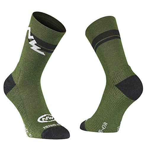 Northwave Extreme Winter Sock North Wave, vert, 36-39