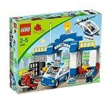 LEGO Duplo 5681 - Comisaría de Policía