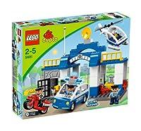 LEGO Duplo Town 5681 - Polizeistation