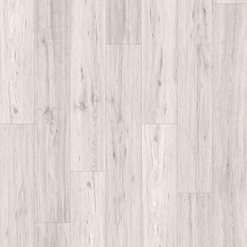 Klick-Vinyl grau Holzoptik | Vinylboden in Holzoptik grau Senso 20 Lock
