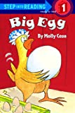 Big Egg (Step Into Reading: (Early Pb))