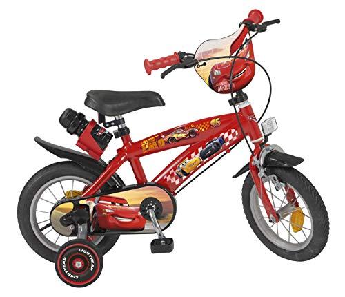 TOIMSA Bicicleta 12' Cars