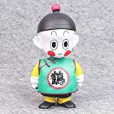YNQ Dragon Ball Hand-Made Fried Rice King Dumpling Jing'an, Courtship Pig Oolong Pig Bajie Claw Machine Decoration Doll