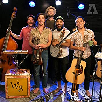 Whiskey Shivers on Audiotree Live