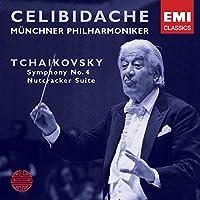 Tchaikovsky: Symphony 4 & Nutcracker Suite