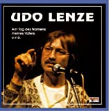 Am Tag Des Namens Mein by Udo Lenze (1995-07-01)