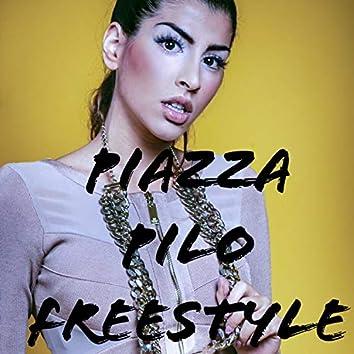 Piazza Pilo Freestyle