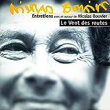 Nicolas Bouvier parle du Japon (Emission 'Le vent des routes', 04/06/1998)
