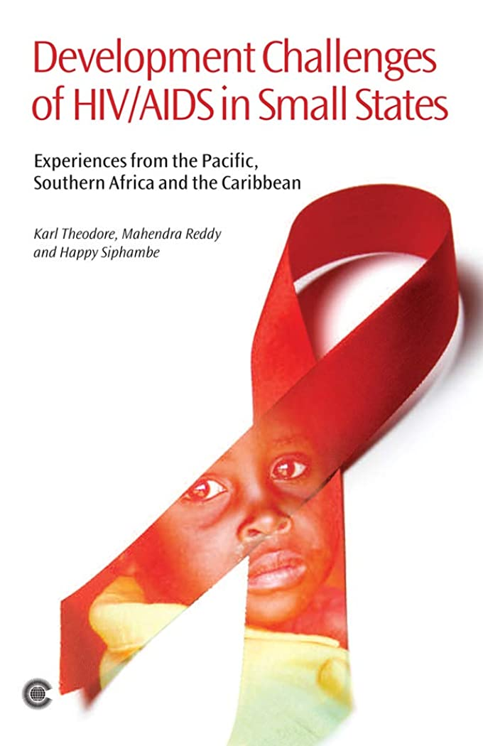 アンカー金銭的ネックレスDevelopment Challenges of HIV/AIDS in Small States: Experiences from the Pacific, Southern Africa and the Caribbean