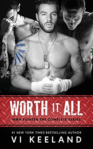 Worth it All: MMA Fighter The Complete Series