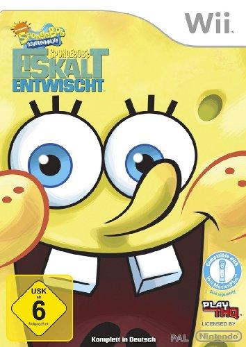 SpongeBob Eiskalt Entwischt - FairPay