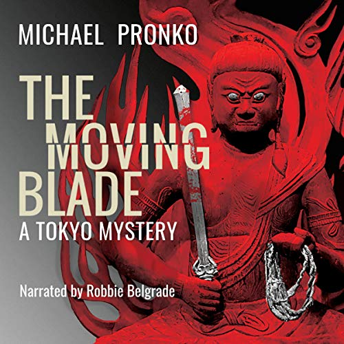 The Moving Blade cover art