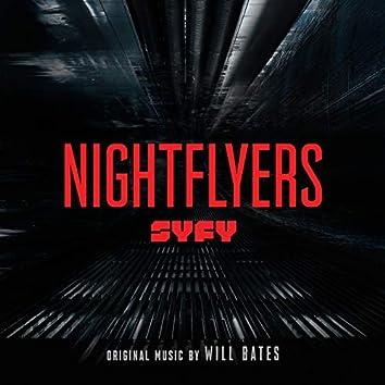 Nightflyers (Original Series Soundtrack)