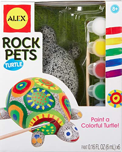 Alex Craft Rock Pets Turtle...