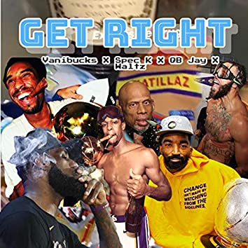 GET RIGHT FREESTYLE