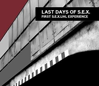First S.E.X.U.a.L.Experie
