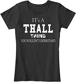 Its a thall Thing You Wouldnt. Women's Premium Tee - Women's Premium Tee