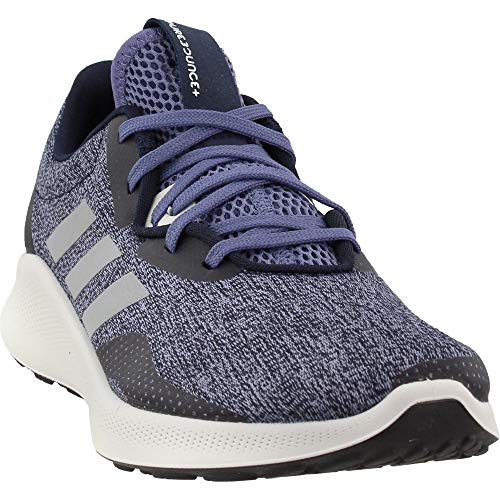 adidas Women's Purebounce+, Legend Ink/Silver Metallic/raw Indigo, 6 M US