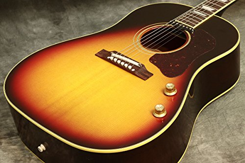 Gibson Acoustic/Late 60's J-160E Triburst ギブソン エレアコ J160E