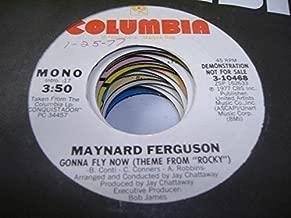 Maynard Ferguson / Gonna Fly Now (Theme From