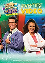 Vacation Bible School (VBS) 2014 Workshop of Wonders Adventure Video DVD/CD-ROM for Assembly Time: Imagine & Build with God