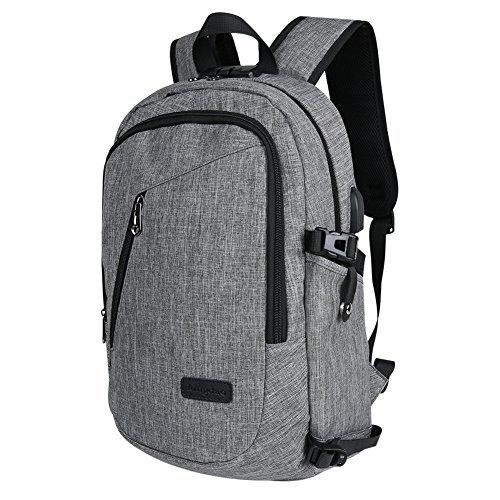 La mejor mochila antirrobo para portátil: Mochila Antirrobo