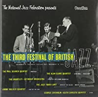 Third Festival of British Jazz