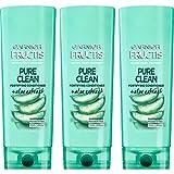 Garnier Hair Care Fructis Pure Clean Conditioner, 12 Fluid Ounce, 12 fl oz