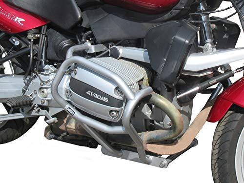 Paramotore HEED R 1100 R/R 850 R (1994-2001) - argento
