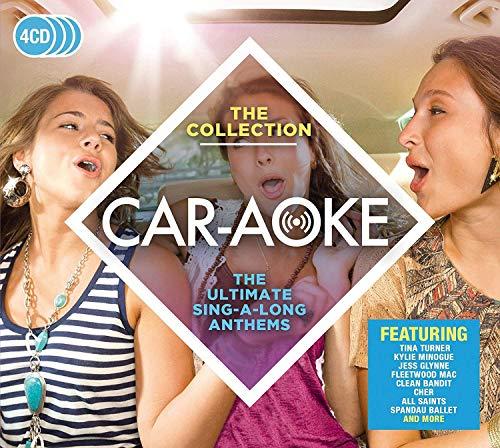 Car-Aoke. The Collection - Car-Aoke. The Collection