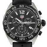 TAG Heuer CAZ1010.FT8024 - Reloj cronógrafo para hombre (mecanismo de cuarzo, acero inoxidable)