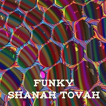 Funky Shanah Tovah