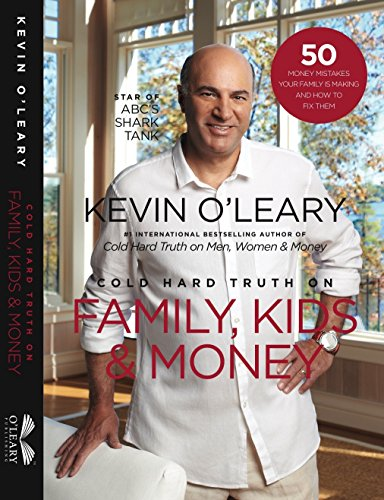 Cold Hard Truth on Family, Kids, and Money