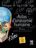 Atlas d'anatomie humaine - Format Kindle - 9782294741715 - 69,99 €