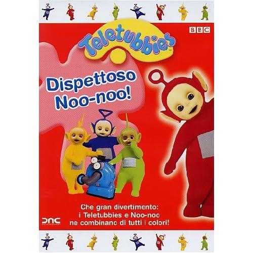 Teletubbies - Dispettoso Noo-Noo!