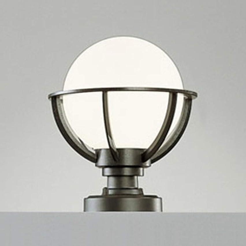 脆いしわスイODELIC(オーデリック) 【工事必要】 エクステリアライト照明器具 LED門柱灯 OG042121LD