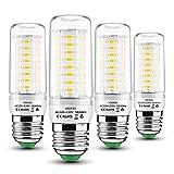 Ksipze LED E27 Maiskolben Led Lampe 10W Led e27 Mais...