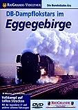 DB-Dampflokstars im Eggegebirge - -