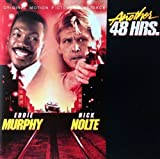Another 48 Hours - Original Motion Picture Soundtrack by Jesse Johnson, Curio, Michael Stanton (1990-01-01) 【並行輸入品】