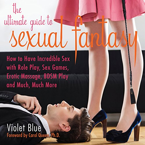 The Ultimate Guide to Sexual Fantasy Titelbild